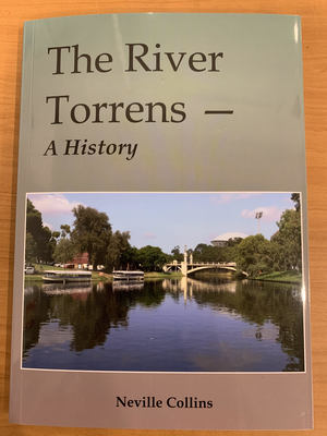 The River Torrens a History