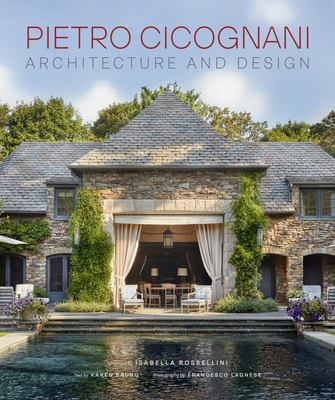 Pietro Cicognani - Architecture and Design