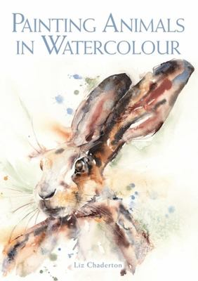Painting Animals in Watercolour