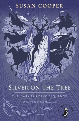 Silver on the Tree (#5 The Dark Is Rising Sequence)