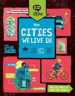 Eco STEAM: the Cities We Live In
