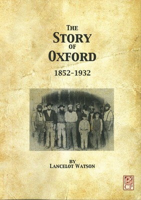 The Story of Oxford 1852 - 1932