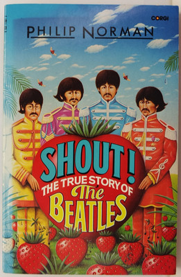 Shout! - The True Story of the Beatles