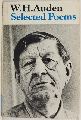 W H Auden: Selected Poems
