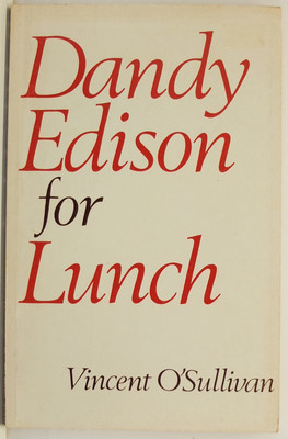 Dandy Edison for Lunch