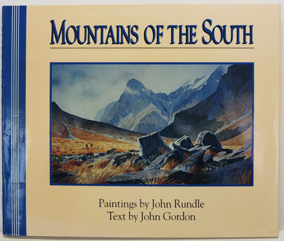Mountains of the South