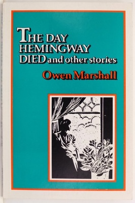 The Day Hemingway Died and Other Stories