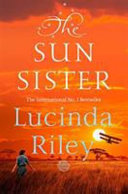 The Sun Sister (#6 Seven Sisters)