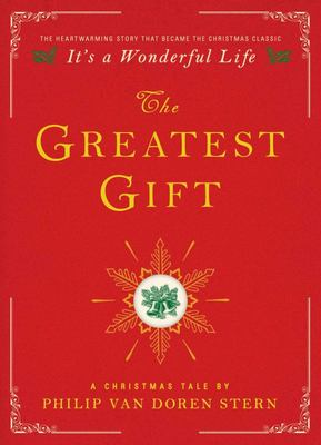 The Greatest Gift - A Christmas Tale