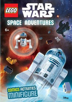 Space Adventures (LEGO Star Wars)