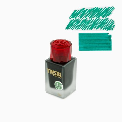 TWSBI Ink Emerald Green 18ml