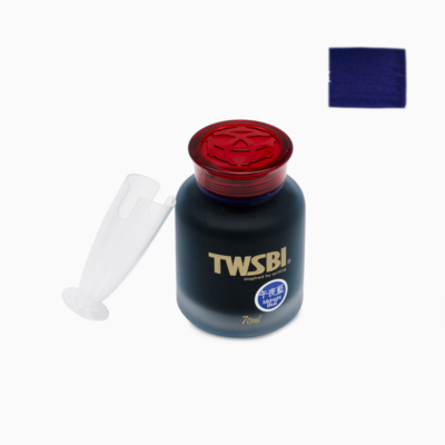 TWSBI Ink Midnight Blue 70ml