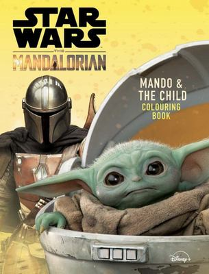 Star Wars The Mandalorian: Mando and The Child
