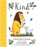 Kind: A Book About Kindness
