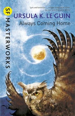 Always Coming Home: SF Masterworks [LeGuin]
