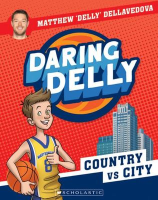 Country vs City (#2 Daring Delly)