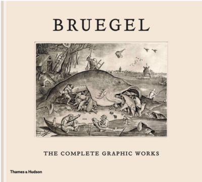 Bruegel - The Complete Graphic Works