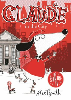 Claude in the City (Claude #1)