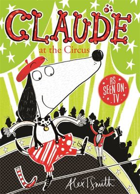 Claude at the Circus (Claude #3)
