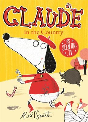 Claude in the Country (Claude #4)