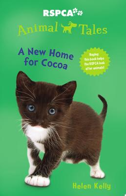Animal Tales #9 A New Home for Cocoa