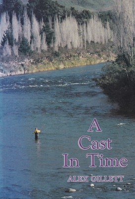 A Cast in Time