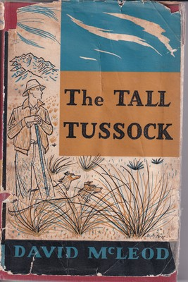 The Tall Tussock
