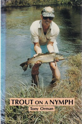 Trout on a Nymph