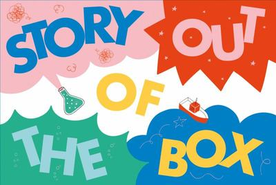 Story Out of the Box - Creativity Games for Writers of All Ages