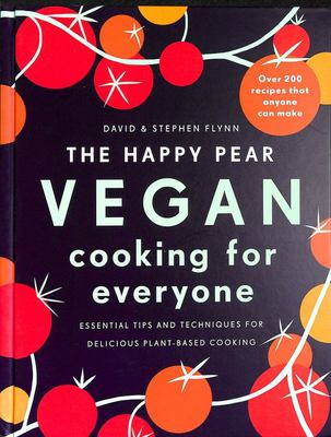 Happy Pear - Vegan Cooking for Everyone