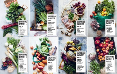 Use It All: The Cornersmith Guide to a More Sustainable Kitchen