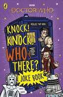 Doctor Who: Knock! Knock! Who's There? Joke Book