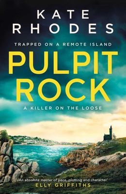 Pulpit Rock (Kitto #4)