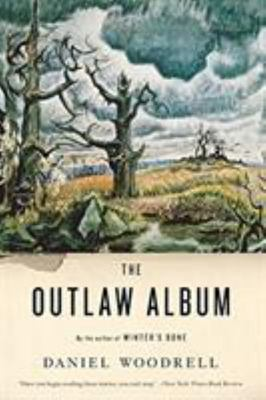 The Outlaw Album - Stories