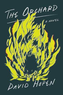 The Orchard - A Novel