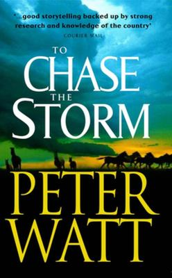 To Chase the Storm (Frontier: Duffy & Macintosh #4)
