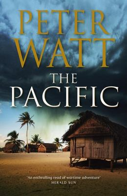 The Pacific (Papua #3)