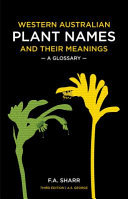 Western Australian Plant Names and Their Meanings