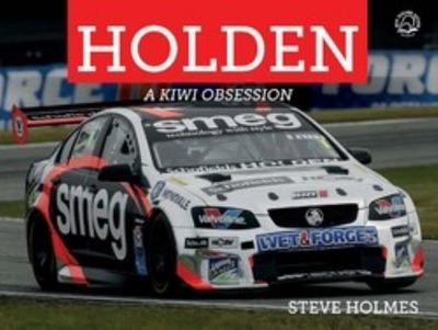Holden: A Kiwi Obsession