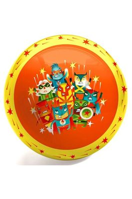 Super Heroes Ball (22cm)