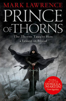 Prince of Thorns : REMAINDER