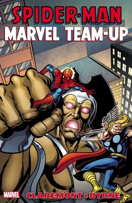 Spider-Man - Marvel Team-Up by Claremont & Byrne