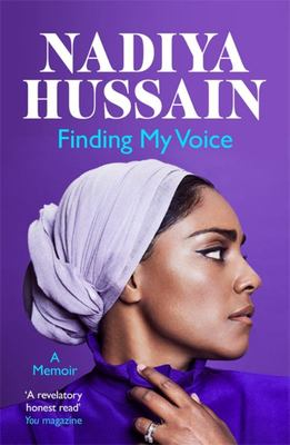 Finding My Voice - From the Number One Sunday Times Bestselling Author