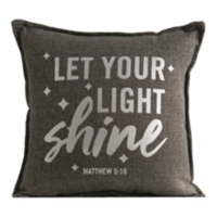 Homepage pillowletyourlightshine
