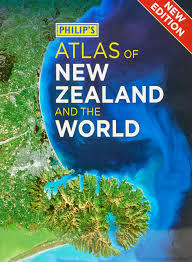Large atlas nz