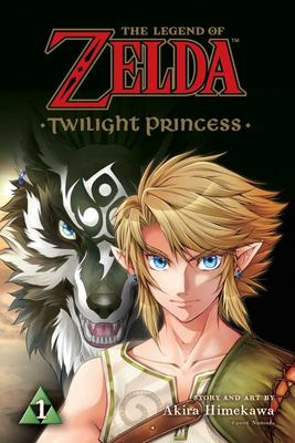 The Legend of Zelda: Twilight Princess (#1)