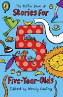 Puffin Book of Stories for 5 Year Olds