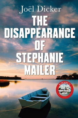 The Disappearance of Stephanie Mailer 8 Copy Pack