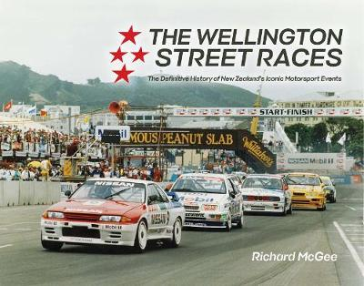 The Wellington Street Race