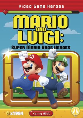 Mario and Luigi: Super Mario Bros Heroes